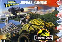 Jurassic Park: series 2