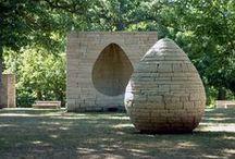 Rocks and Stone work