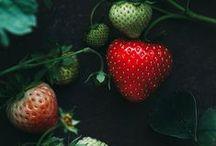 delectables / food