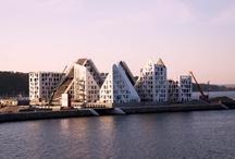 architecture, city, abandonements