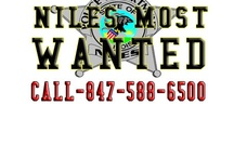 Most Wanted / On this board you will find wanted offenders for criminal cases from the Niles Police Department. Active warrants exist for these subjects. Plese do not attempt to apprehend them. Call 911.