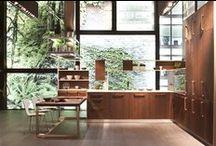 Kitchen / Kitchen  / by Karla Clift
