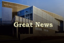 Great News Stories