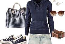 My style / by Christina Lopez