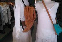 MUSONKA moda / Tienda de moda, espadrilles y complementos en bisuteria de autor.