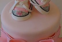 Baby Shower Cakes / by cristiana Burdie de Polanco
