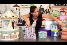 Cake Business Ideas / by cristiana Burdie de Polanco