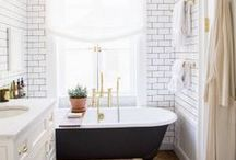 Bathrooms / Find a new look or idea for your bathroom. #home #decor #DIY #NWR #design #update #bathroom