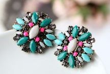 Adornments / Accessories I find beautiful and/or would wear.