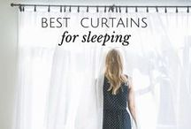 Beautiful Bedrooms / Creating a relaxing bedroom environment is extremely important. We showcase some of the National Sleep Foundation's favorites on this board.  / by National Sleep Foundation
