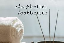 Sleep & Beauty / by National Sleep Foundation