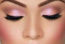 Favorite Beauty Looks / Eye Popping makeup for major inspiration! Follow our other Pinboards @SalonSupplyStote