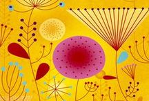 Fun and Fabulous! / Art, design and ideas that inspire and delight!