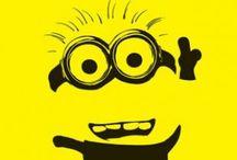 I love Yellow! / All things Y E L L O W