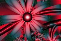 Red Redder Reddest! / All things R E D !!!