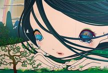 I dig Japanese Pop Culture! / Japanese Pop Art and other Images