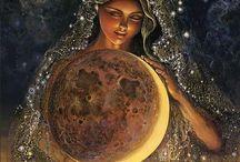 Tarot & Sacred Geomerty / Tarot, Sacred Geometry & other things Esoteric