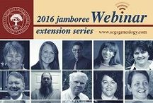 Webinar Series / The Webinar Series is one of the most celebrated programs of SCGS. They are the perfect educational choice for anyone with a busy schedule who wants to learn more about ways to find historical information. Archived broadcasts are available 24/7 to all SCGS members.