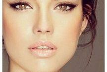 Beauty/make up / by Courtney Webb