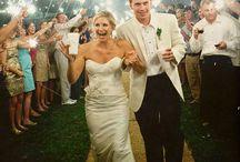 Dream wedding / by Courtney Webb