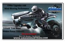GMan Advertising Images / Compilation of our GMan Advertising Images