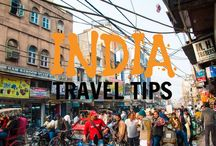 Travel Tips from Others / The posts that helped me prepare to travel the world as a woman.