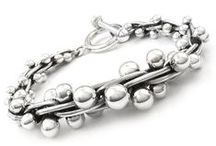 Simply Silver / Fabulous range of sterling silver jewellery from www.indigo-silver.co.uk