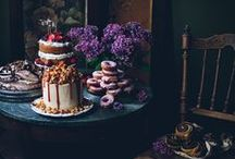 Food Art/ Food Porn / Love Food, Love Photography!  HAUZDECOR: www.hauzdecor.co.uk