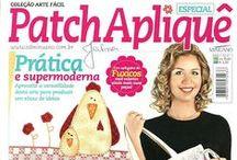CZASOPISMA...: patchwork