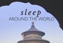Sleep Around the World / by National Sleep Foundation