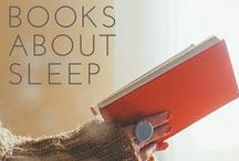 Books for Bedtime / by National Sleep Foundation