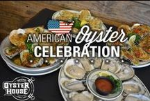 Original Oyster House News / Find out what is going on at the Original Oyster House!