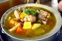 Típicos Vzla / Rememorando los platos típicos de la mesa venezolana...para no olvidar...