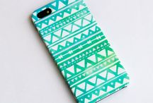 Phone cases / Cool cases for phones :)
