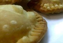 Andinos / Lo propio de la cultura culinaria de nuestros pueblos andinos.