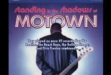 Motown group / motown group / by Kenneth Dixon