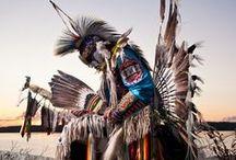 ETNIC CULTURE...: indianie