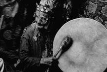 ETNIC CULTURE...: szamanizm