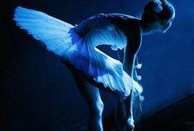 Dance fotografie / Dansstudies