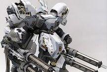 MS / Gundam