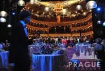 Prague Events / Prague Eventery is Prague's Premier Event and Destination Management Company!