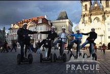 Fun in Prague / Prague Eventery is Prague's Premier Group Fun and Team Building Organizer!