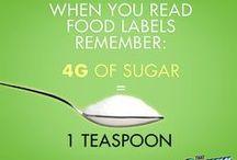Rzucamy cukier!
