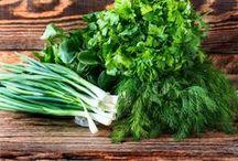 Jedz zielone!