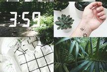 ~♡plants♡~