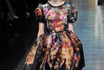 fashion  / by Kristina Vucinic