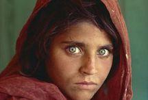 photografy Steve McCurry / by MGJG