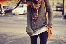 •• Clothes ••
