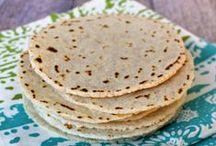 Naleśniki i tortille / naleśniki, tortille, wrapy itd