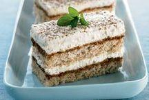 Dietetyczne ciasta